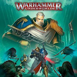 Грандиозное пополнение коллекций Warhammer Underworlds, Adeptus Titanicus и Blood Bowl!