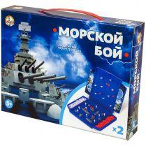 Морской бой (мини)