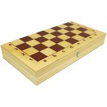 Шахматы Гроссмейстерские (430x215x58)