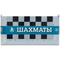Шахматы в пластиковой коробке