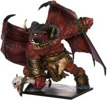 Miniatures D&D: Gargantuan Orcus, Prince of Undeath