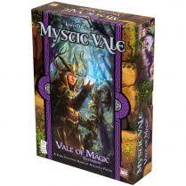Mystic Vale. Vale of Magic