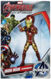 Avengers. Age of Ultron: Iron Man (фигурка head knocker 17 см)