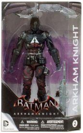 Batman Arkham Knight: Arkham Knight (фигурка 17 см)