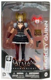 Batman Arkham Knight: Harley Quinn (фигурка 17 см)