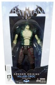 Batman Arkham Origins: Killer Croc (фигурка 26 см)