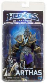Heroes of the Storm: Arthas (фигурка 17 см)