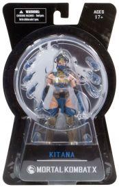 Mortal Kombat X: Kitana (фигурка 15 см)