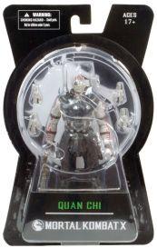 Mortal Kombat X: Quan Chi (фигурка 15 см)
