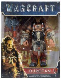 Warcraft: Дуротан (фигурка 15 см)