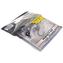 Внутренние протекторы Dragon Shield (100 шт., 63x88 мм): прозрачные с боковой загрузкой