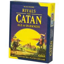 Rivals for CATAN – Age of Darkness