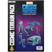 Marvel Crisis Protocol: Cosmic Terrain