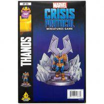 Marvel Crisis Protocol: Thanos