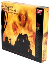Betrayal at House on the Hill. Widow's Walk