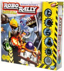 Roborally (новое издание)