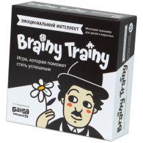 Brainy Trainy: Эмоциональный интеллект