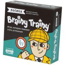 Brainy Trainy: Логика