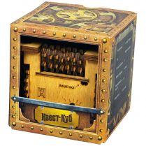Головоломка Квест-куб: стимпанк