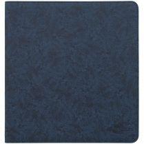 Альбом Blackfire Premium Collectors (для листов по 3x3 кармашка): Синий
