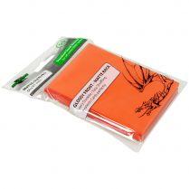 Протекторы Blackfire Matte Sleeves оранжевые (50 шт., 66x91 мм)