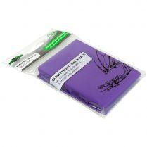 Протекторы Blackfire Matte Sleeves фиолетовые (50 шт., 66x91 мм)