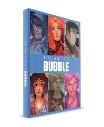 Артбук Bubble