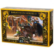 A Song of Ice & Fire: Baratheon Heroes 2