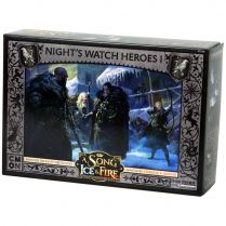 A Song of Ice & Fire: Night's Watch Heroes Box 1