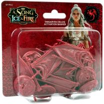 A Song of Ice & Fire: Targaryen Deluxe Activation Banner