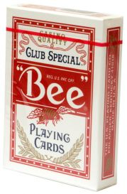 Bee c Пчелой (красные)