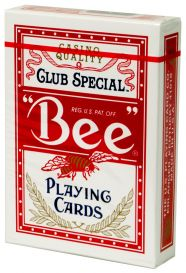 Bee Standart, красная рубашка