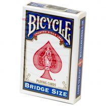 Bicycle Bridge, синяя рубашка