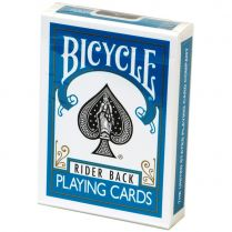 Bicycle Rider Back, бирюзовая рубашка