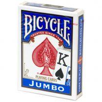Bicycle Jumbo, синяя рубашка