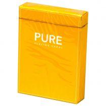 Pure, жёлтая рубашка