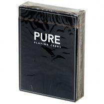 Pure, чёрная рубашка