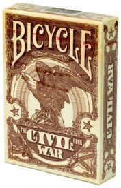Bicycle Civil War, коричневая рубашка