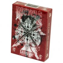 Bicycle Samurai V3 Red