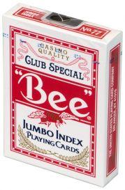Bee Jumbo (красная рубашка)