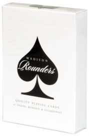 Rounders by Daniel Madison