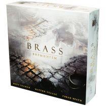 Brass. Бирмингем