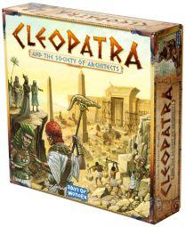 Cleopatra and Society of Architects