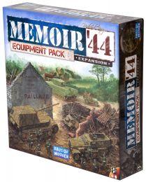 Memoir '44. Equipment Pack