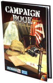 Memoir '44. Campaign Book. Volume 2