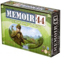 Memoir '44. Terrain Pack