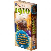Ticket to Ride:USA 1910