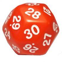 Кубик d30