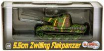5.5 cm Zwilling Flaspanzer. Germany 1945 (60593)