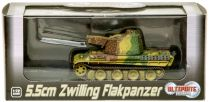 5.5 cm Zwilling Flacpanzer. Western Front 1945 (60643)
